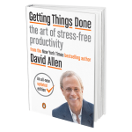 Getting Things Done por David Allen
