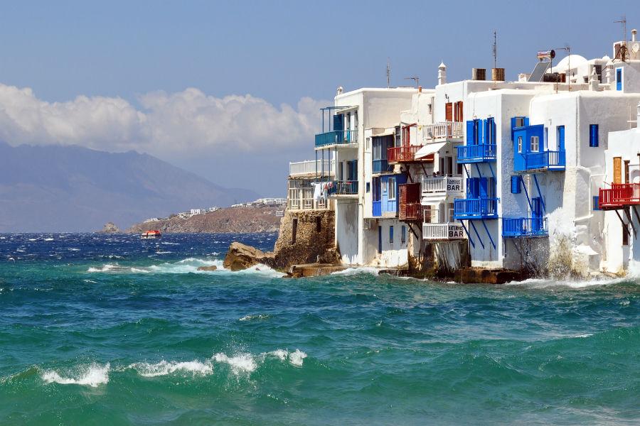 Los 10 mejores lugares para viajar en pareja - Yoonta